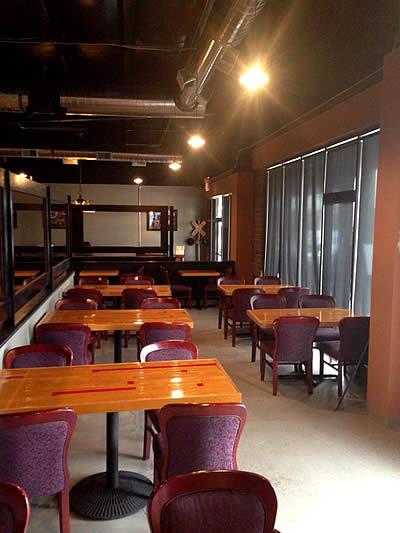 The Railcar Modern American Kitchen In Omaha Nebraska Make Your Reservation