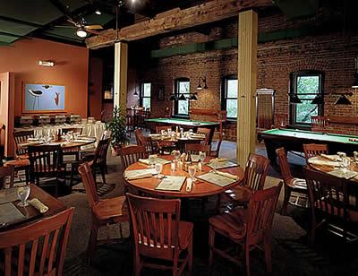Upstream Brewing Company Omaha Nebraska Old Market Make Your Reservation