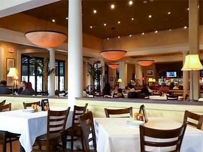BRAVO Cucina Italiana Restaurant In Omaha Nebraska 39 S Village Pointe
