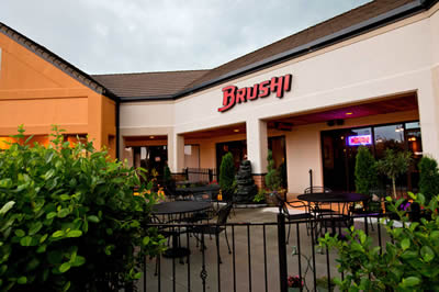 Brushi European American Cuisine Restaurant In Omaha Nebraska