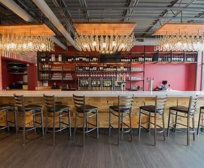 Corkscrew Wine And Cheese In Omaha Nebraska Blackstone And Rockbrook Locations