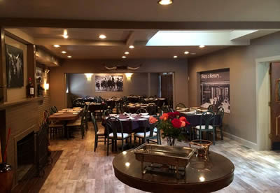 Gorat 39 S Steak House In Omaha Nebraska
