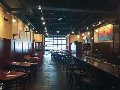 Jackson Street Tavern In Omaha Nebraska 39 S Old Market