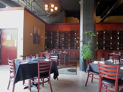 J 39 S On Jackson Steakhouse And Wine Bar In Omaha Nebraska 39 S Old Market