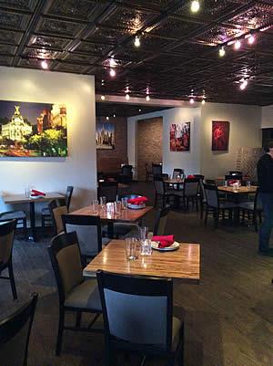 Little Espana Tapas Bar Paella And Sangria In Omaha Nebraska