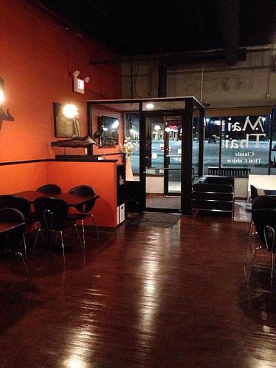 Mai Thai Restaurants In Omaha Nebraska