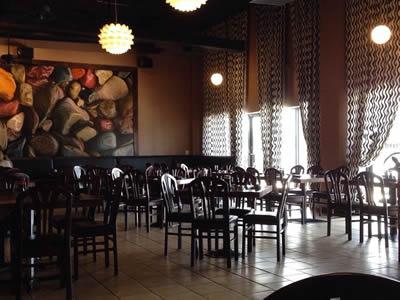 Maru Sushi Korean Grill In Omaha Nebraska