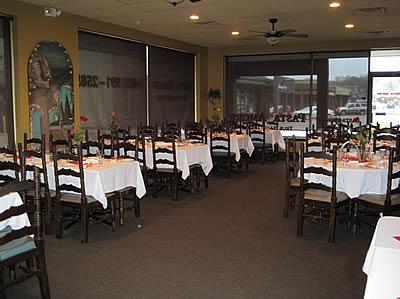 Pasta Amore Italian Restaurant In Omaha Nebraska S