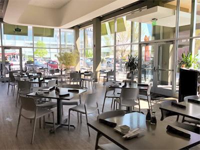 Ponzu Sushi And Grill In Omaha Nebraska